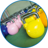 Kettlebell & Mobility Gathering
